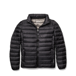 Tumi Patrol Packable Travel Puffer Jacket Accessories