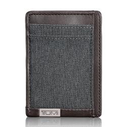 Tumi Money Clip Card Case Accessories