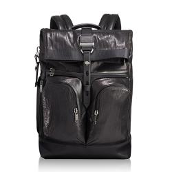Tumi London Roll-Top Backpack Core-Bravo