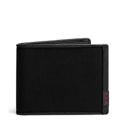 Tumi Global Wallet W/ Coin Pocket Accessories
