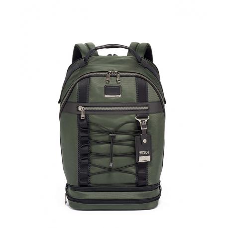 Infantry 2-In-1 Backpack