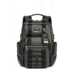 Paratrooper 2-In-1 Backpack