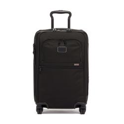Tumi International Office 4 Wheel Carry-On