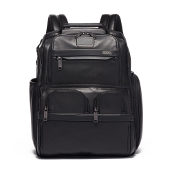 Compact Laptop Brief Pack