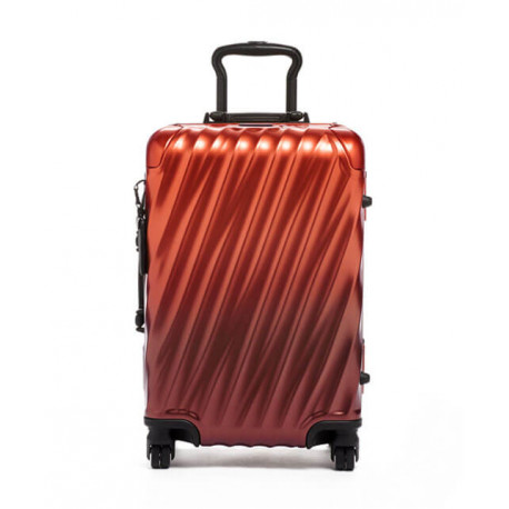 Luggage - What's New